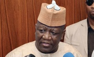 I'm under pressure to leave APC, says Yari