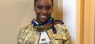 Adichie's 'Dear Ijeawele' named among best books of 2017