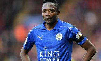 Puel on Musa's future: He's a quality player but competition is stiff