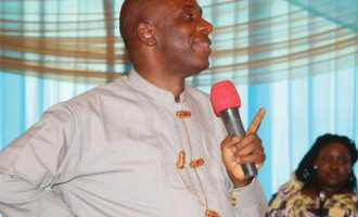 Amaechi: As governor, I stayed awake for Rivers people to sleep