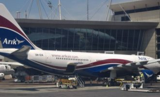 Arik resumes operations after 'resolving' dispute with workers