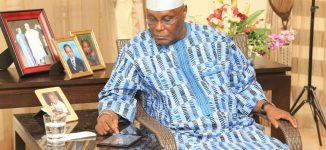 'I stopped Obasanjo from becoming Mugabe', 'I'm not promising $1 = N1' — 10 highlights of Atiku's letter to IGoDye