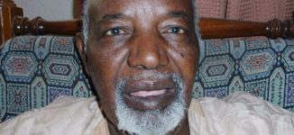 Balarabe Musa: Igbo should take over in 2019