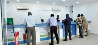 Banks lose 2m customers in two years