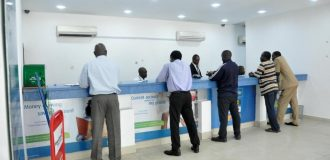 HURRAY! Banks employ more staff — first time in 2017