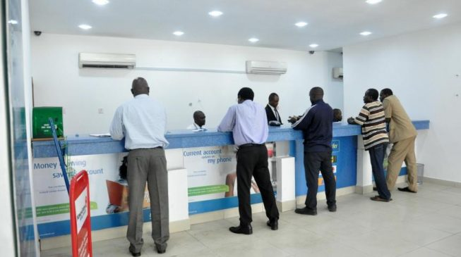 Banks employed 12,253 people in Q2 — 97% were contract staff