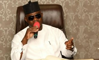 Yahaya Bello commended for lifting embargo on five festivals