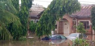 Kogi has lost N100bn to flood, says Yahaya Bello