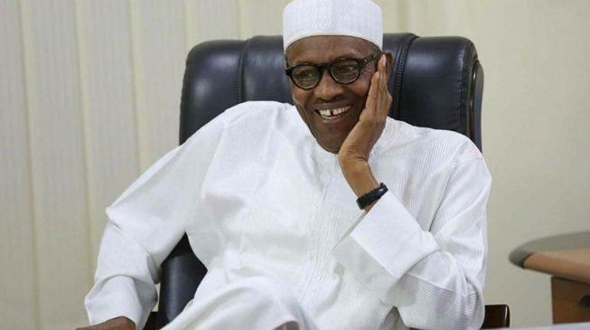 'The human side of Buhari'