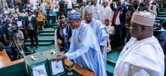 2018 budget: Why I'm worried but not surprised at national assembly