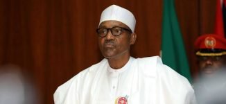 Who is Buhari going for?
