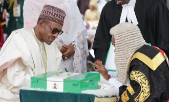 Can Obasanjo's 'letter bomb' cause Buhari electoral fatality?