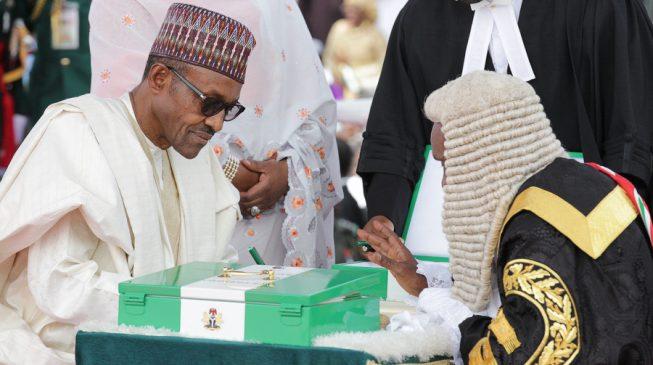Can Obasanjo's 'letter bomb' cause Buhari electoral fatality?