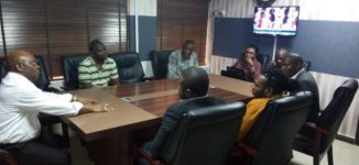 Robbery: Burna Boy turns self in, to be charged to court on Monday