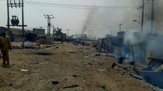 Soldiers deployed as communal clash claims lives in Abuja