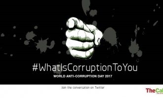 Cankerworm of corruption in Nigeria: The case for an all-encompassing solution