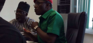 Eagles are underdogs but they'll make a statement, says Dalung on World Cup
