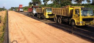 East-West road designed to fail, says minister