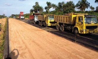 FEC okays N47bn for repair of three roads