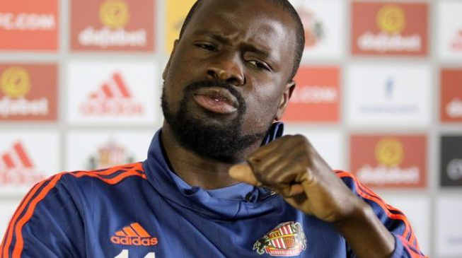 Galatasaray offer job to Emmanuel Eboue who is broke
