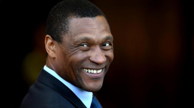 Emenalo: After ten years at Chelsea, I needed a fresh challenge