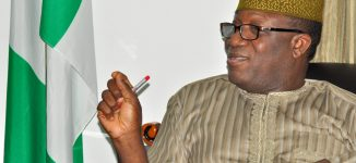 Ekiti bars Fayemi from public office