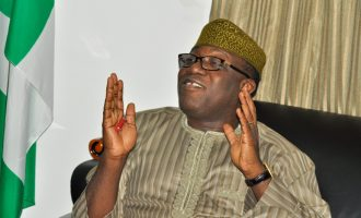 INTERVIEW: Kogi, Ogun and Plateau are currently the richest in solid minerals, says Fayemi