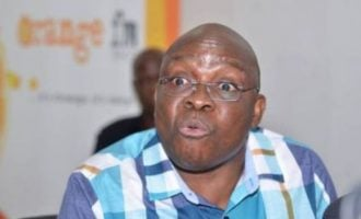 Fayose: Buhari's re-election bid dead on arrival… he's old and tired