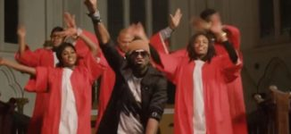 WATCH: Paul Okoye out with video for solo debut 'Fire Fire'