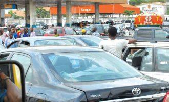 Petrol scarcity: Senate cuts short recess, summons Kachikwu, Baru