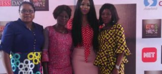 Bolanle Olukanni draws attention to plight of widows in 'God's Wives'