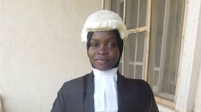 Law Graduate Denied Call To The Bar For Wearing Hijab