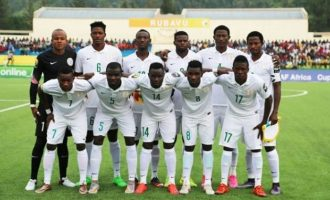 CHAN: Home-based Eagles play out stalemate with Rwanda