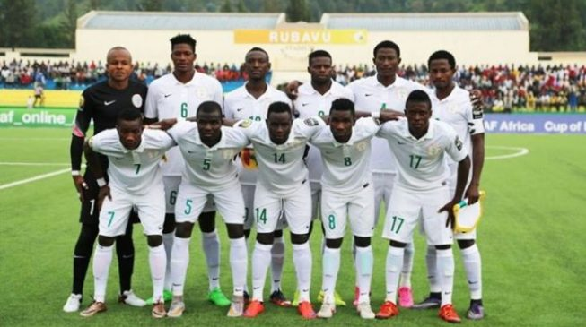 Cameroon hold Nigeria to goalless draw in CHAN warm-up