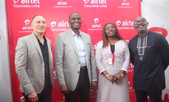 We want to touch many lives, says Airtel MD