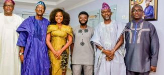 KSA, Omawumi thrill fans at Ikoyi Club's 'International Nite'