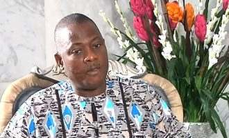 Innoson's CEO: I hid for over two hours before EFCC took me away in pyjamas
