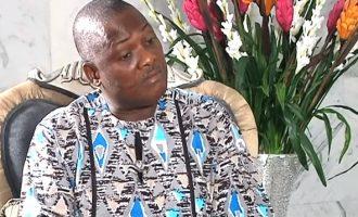 Court orders arrest of Chukwuma