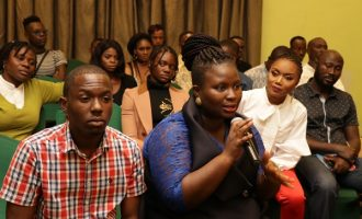 Experts discuss sexuality, human rights at TIERs symposium