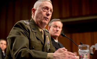 Pentagon: ISIS on the run, we are breaking them