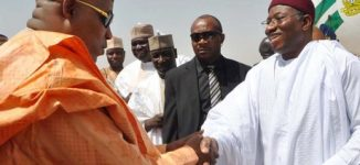 Jonathan hits Shettima: You frustrated Boko Haram war, failed to secure Chibok girls