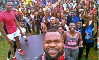 How to workout without hitting the gym, Kemen gives fitness tips