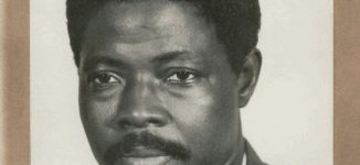 Latunde Odeku and Nigeria's postcolonial healthscape
