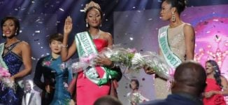 Miss Nigeria withdraws registration fee for 2018 pageant