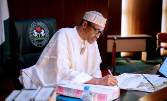 Group asks Buhari to hasten approval of consumer protection bill