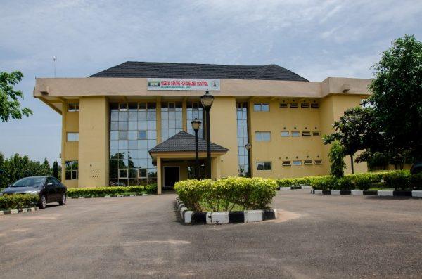 NCDC National Public Health Reference Laboratory, Gaduwa, Abuja