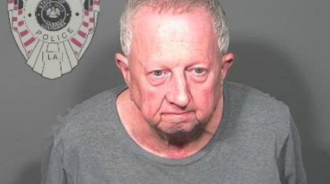 Man arrested over 'Nigerian prince' internet scam in Louisiana