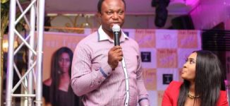 2baba's manager, Omorogbe, appointed COSON chairman