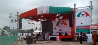 PDP reschedules n'assembly, guber primaries
