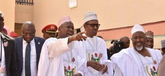 Kano APC stakeholders vow to sue Buhari if he doesn't contest in 2019